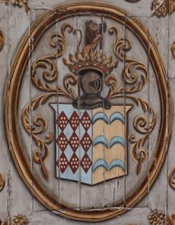 Brasão d'Armas dos Paes do Amaral