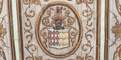 Palácio Anadia Viseu –  Local fantástico pela Vortex Mag