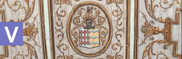 (Português) Palácio Anadia Viseu –  Local fantástico pela Vortex Mag