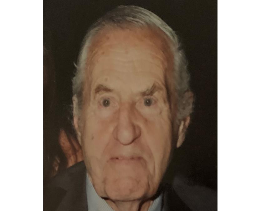 In Memoriam – Manuel José Maria de Sá Paes do Amaral, VII Conde d´Anadia